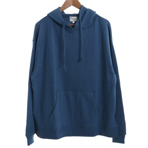 2018 S/S PANHARD Fleece Big Hoody