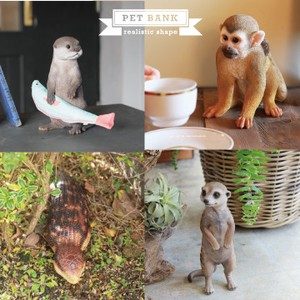 Popular Real Animal Piggy Bank PET BANK Pet Bank