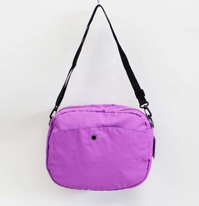 anello Lip Top Shoulder Bag