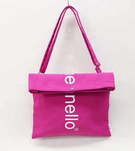 anello 3WAY Shoulder Bag