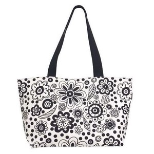 ILicca Line Drawing Tote Bag