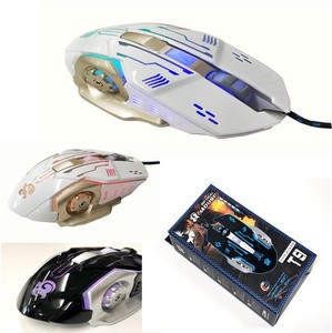 Topic Wired Mouse Optical