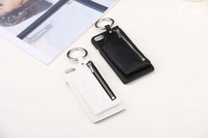 New Arrival Leather Wallet Phone Case Unisex
