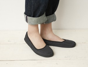 Folded Portable Slipper