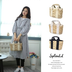 2018 S/S Tape Shoulder Bag Miscellaneous Materials Tote Bag