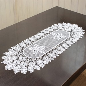 All Lace Series Table Runner
