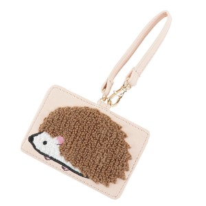 Hedgehog Case 2018 S/S