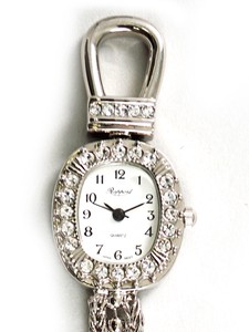 Chain Belt Watch Wallet Chain Bag Charm Key Ring Wrist Watch Accessory