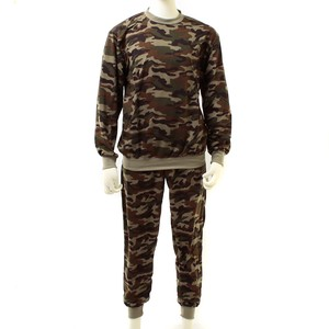 Spring Items Fleece Sweat Suits Dazzle Paint Color 4 Colors
