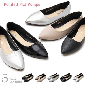 Pumps Business Casual