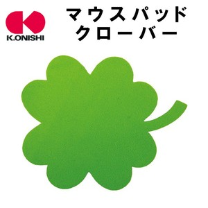 2018 S/S Mouse Pad Clover