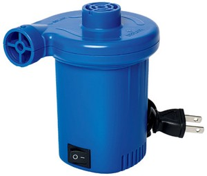 Fast Power Electric Pump Electric Pump Power Type