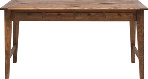 journal standard Furniture BOWERY DINING TABLE 150cm【2個口】8DRAWERS【ダイニングテーブル】