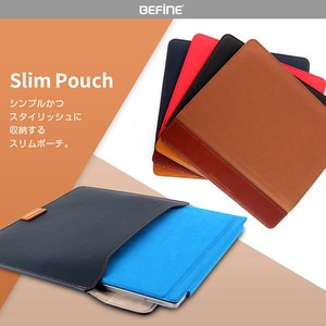 【Surface Pro】 slim pouch(スリムポーチ)