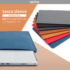 【Surface Pro】 tasca sleeve(タスカスリーブ)