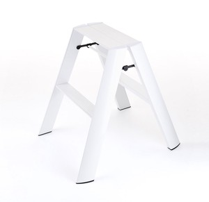 94010 lucano Step Stool 2-step