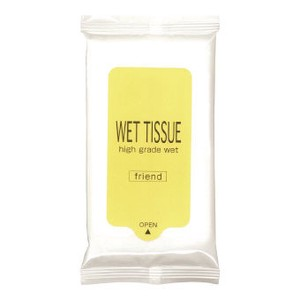 velty Wet Tissue Handy