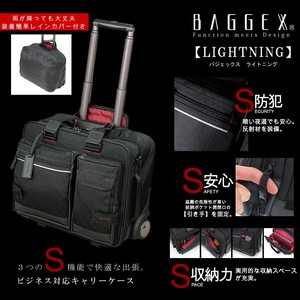Light Business Trolley Bag
