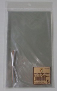 Clear Pack Wrapping Product