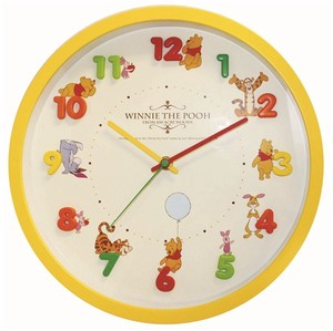 Disney Icon Wall Clock