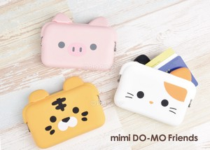 mimi DO-MO Friends<カードケース>
