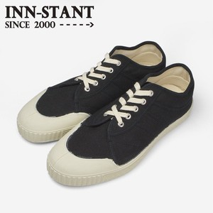 INN-STANT OLD-LO #502 BLACK(NATURAL SOLE)