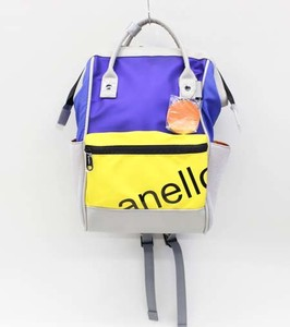 anello Base Backpack