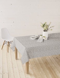 Cut Drapery Economical Tablecloth Water-Repellent Scandinavia