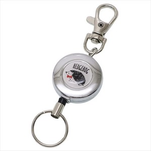 Collection Hedgehog Key Ring