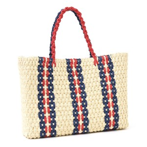 Paper Stripe Bag