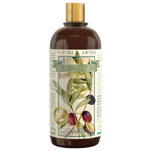 RUDY Nature&Arome Apothecary Bath & Shower Gel バス&シャワージェル Olive Oil オリーブオイル
