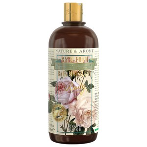 RUDY Nature&Arome Apothecary Bath & Shower Gel バス&シャワージェル Rose ローズ