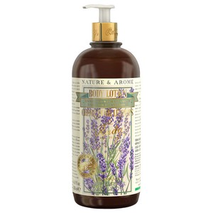 RUDY Nature&Arome Apothecary Body Lotion ボディローション Laveder ラベンダー