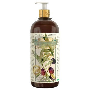 RUDY Nature&Arome Apothecary Body Lotion ボディローション Olive Oil オリーブオイル
