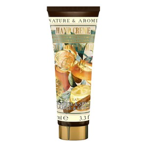 RUDY Nature&Arome Apothecary Hand Cream ハンドクリーム Orange & Spice オレンジ&スパイス