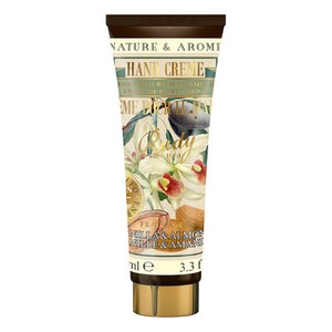 RUDY Nature&Arome Apothecary Hand Cream ハンドクリーム Vanilla & Almond バニラ&アーモンド