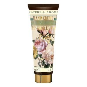 RUDY Nature&Arome Apothecary Hand Cream ハンドクリーム Rose ローズ