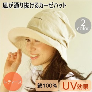 Gauze Hat Countermeasure