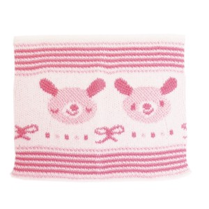 Baby Belly Band Pink