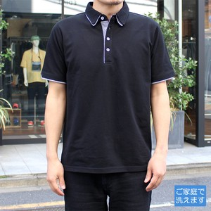 2018 S/S Fast-Drying 2 Pcs Short Sleeve Polo Shirt