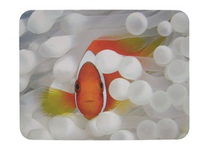 Mouse Pad Clownfish