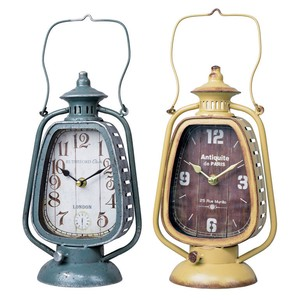 Table Clock Lantern Clock 2 type