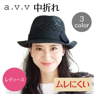 a.v.v Felt Hat Countermeasure