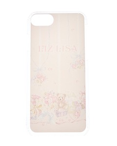 Wrapping print Iphone case
