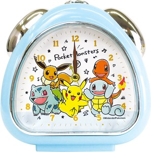 Pokemon Rice Ball Clock Graffiti Everyone