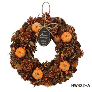 Natural wreath(Forest)【HW422】