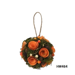 Natural wreath(Variety)【HW464】