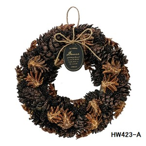 Natural wreath(Variety)【HW423】
