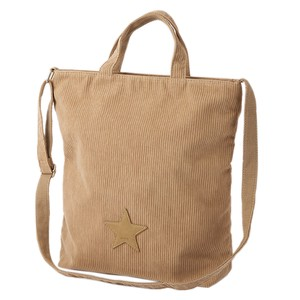 Bag Star Patch Tote Bag Star