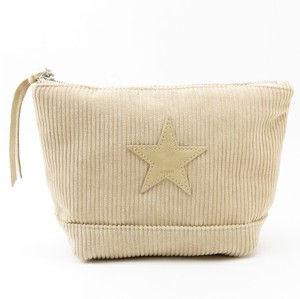 Star Patch Pouch Star